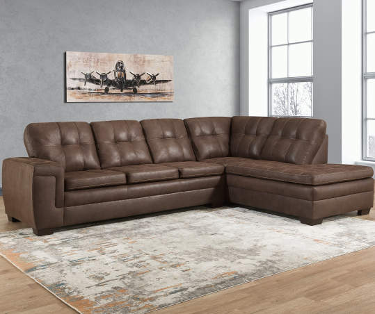 Excursion Java Living Room Sectional