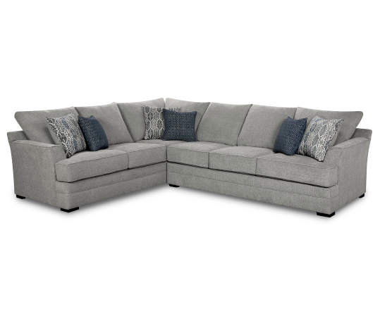 Broyhill Naples Living Room Sectional