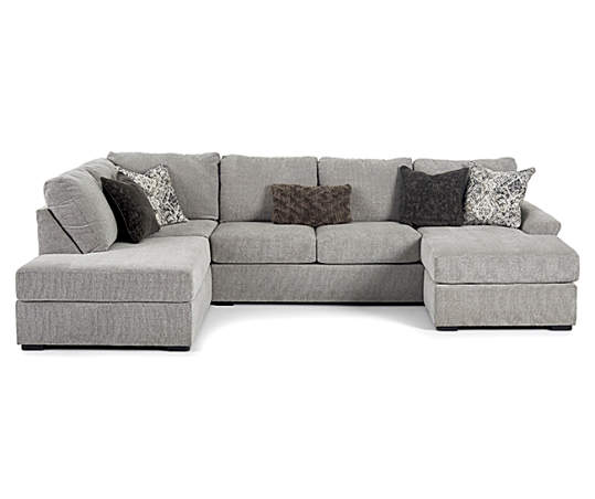 Broyhill Parkdale Sectional Big Lots