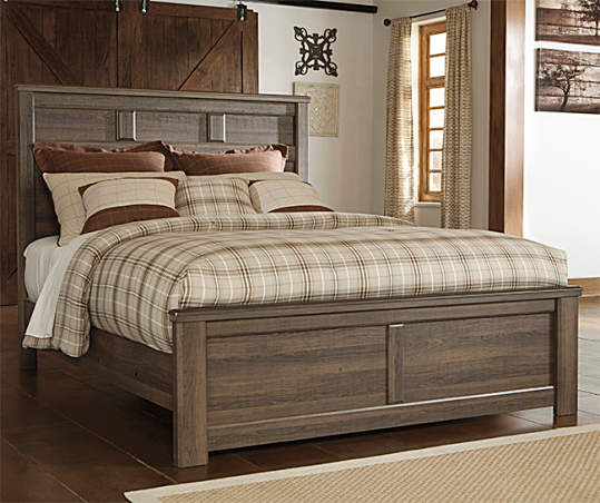 By Ashley Juararo Queen Bed Big Lots, Big Lots Queen Platform Bed Frame