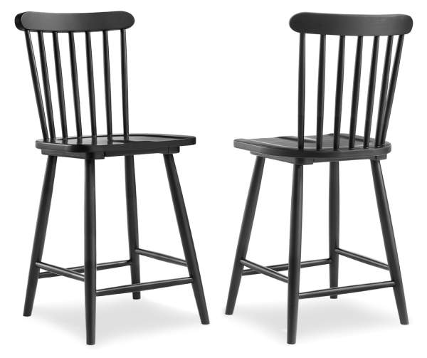 BROYHILL Heirlooms Windsor Counter Chairs, 2-Pack (Was $160, Now $128)