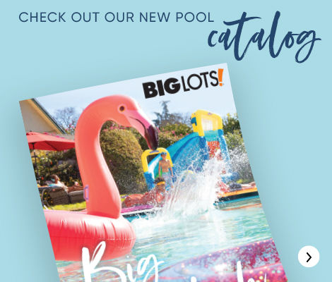 Pool Catalog